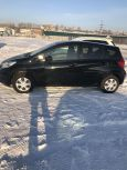 Nissan Note, 2015 год, 505 000 руб.
