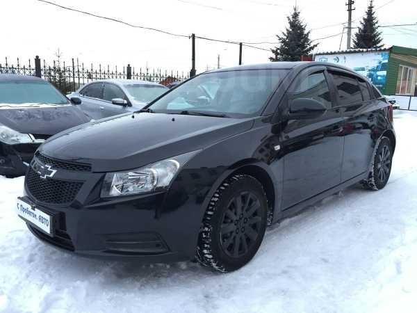 Chevrolet Cruze, 2012 год, 429 500 руб.
