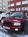 Subaru Forester, 2000 год, 365 000 руб.