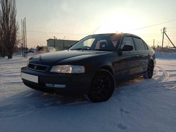Honda Domani, 1997 год, 179 000 руб.