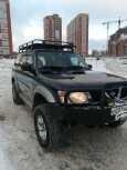 Nissan Patrol, 2001 год, 900 000 руб.