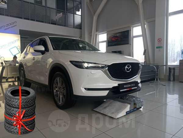 Mazda CX-5, 2019 год, 2 333 000 руб.