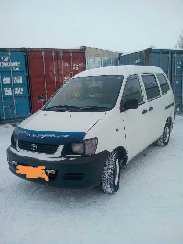 Toyota Lite Ace, 2002 год, 229 000 руб.
