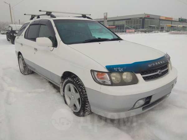 Nissan R'nessa, 1998 год, 269 999 руб.