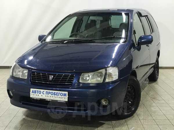 Nissan Liberty, 1999 год, 160 000 руб.