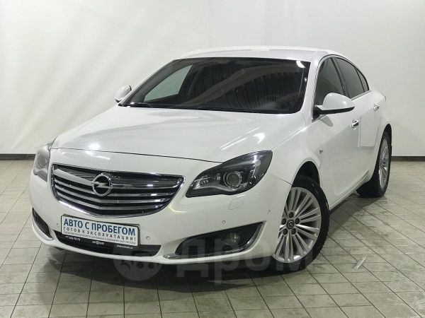 Opel Insignia, 2013 год, 725 676 руб.