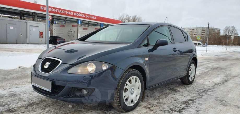 SEAT Leon, 2008 год, 280 000 руб.