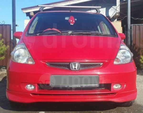 Honda Fit, 2002 год, 280 000 руб.