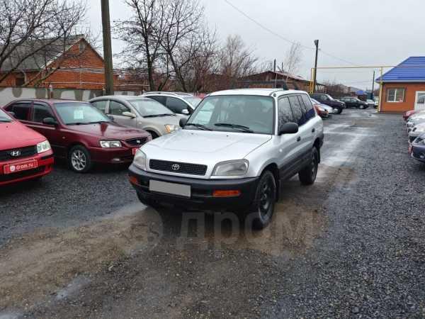 Toyota RAV4, 1997 год, 247 000 руб.