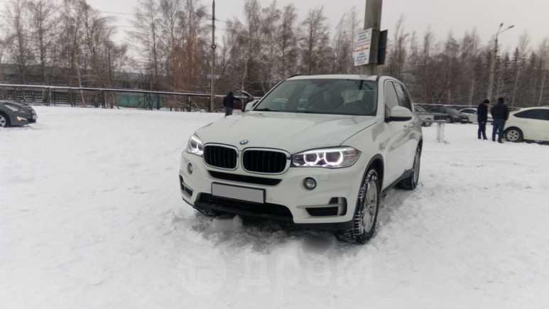 BMW X5, 2015 год, 2 970 000 руб.