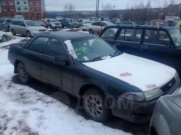 Toyota Carina ED, 1993 год, 95 000 руб.