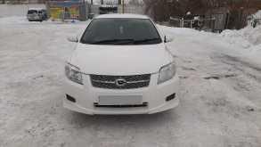Омск Corolla Axio 2006