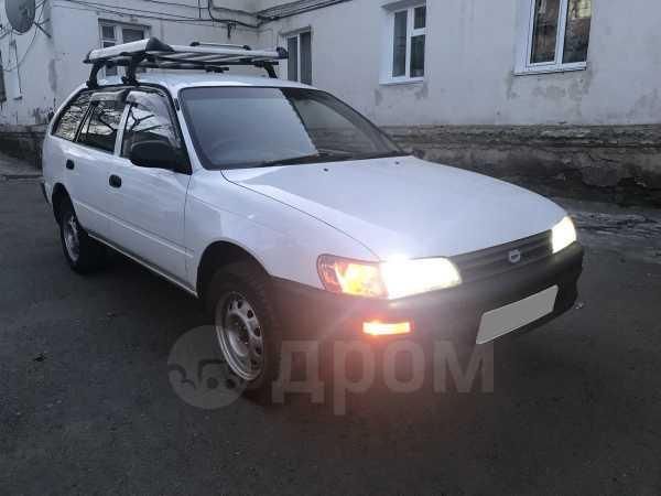 Toyota Corolla, 1996 год, 139 000 руб.