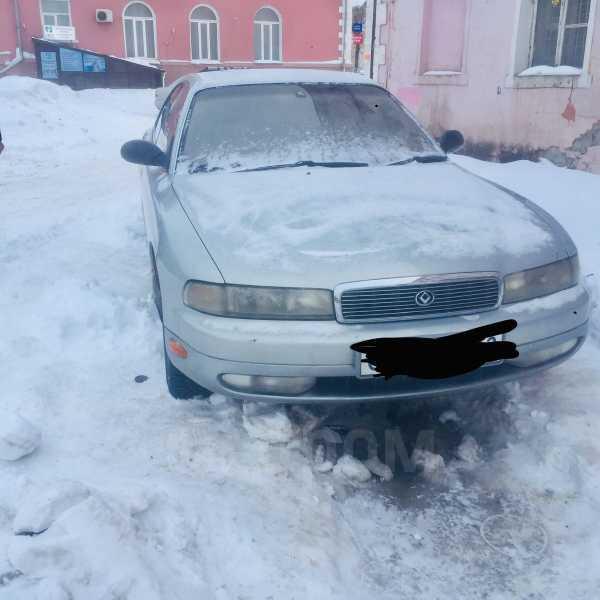 Mazda Sentia, 1991 год, 95 000 руб.