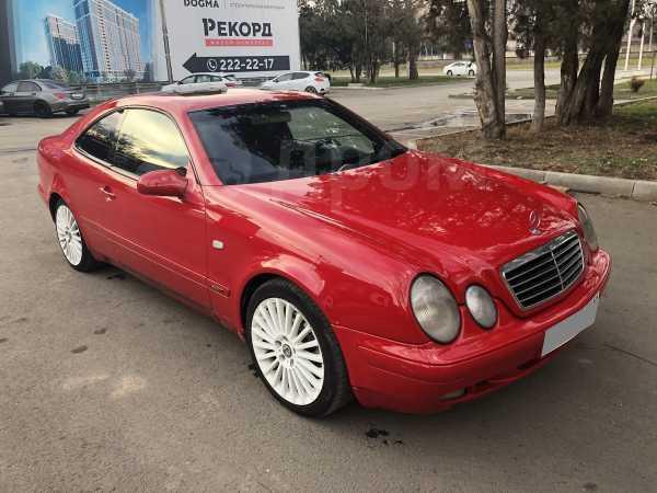 Mercedes-Benz CLK-Class, 1999 год, 255 000 руб.