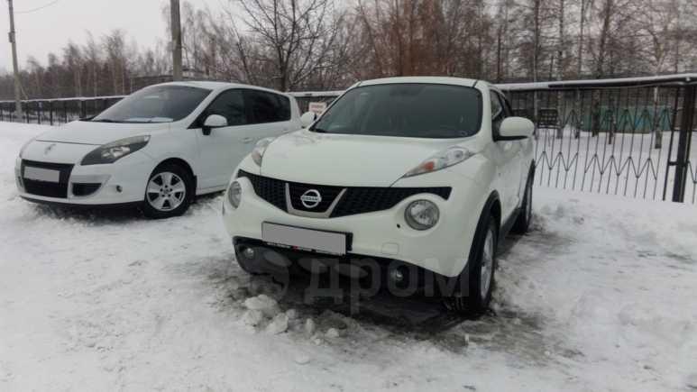 Nissan Juke, 2014 год, 660 000 руб.