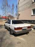 Toyota Crown, 1989 год, 800 000 руб.