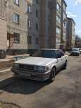 Toyota Crown, 1989 год, 670 000 руб.