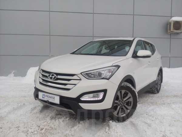 Hyundai Santa Fe, 2015 год, 1 349 000 руб.