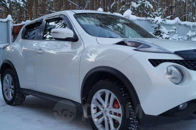 Nissan Juke, 2015 год, 875 000 руб.