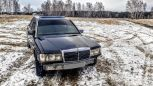 Mercedes-Benz 190, 1991 год, 50 000 руб.