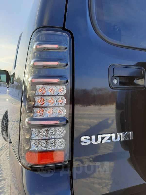 Suzuki Jimny, 2009 год, 525 000 руб.