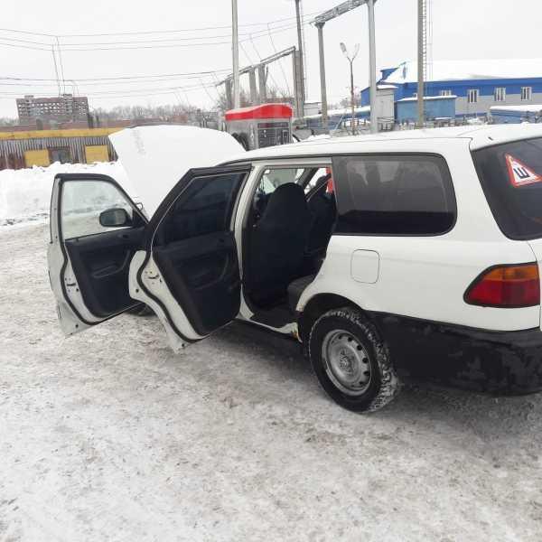 Honda Partner, 2003 год, 190 000 руб.