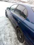 Honda Accord, 2001 год, 250 000 руб.