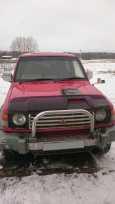Mitsubishi Pajero, 1995 год, 395 000 руб.