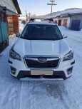 Subaru Forester, 2018 год, 2 300 000 руб.