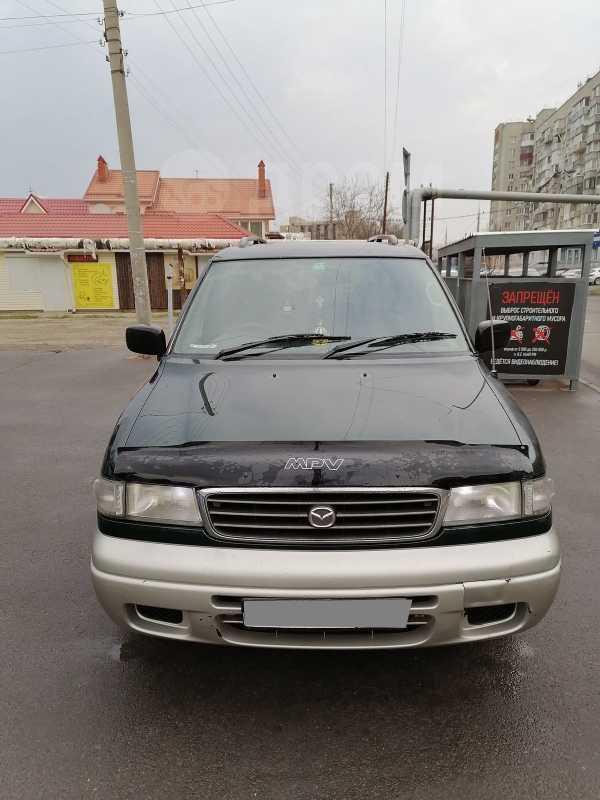 Mazda MPV, 1997 год, 170 000 руб.