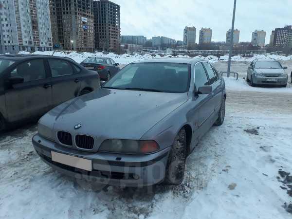 BMW 5-Series, 1996 год, 270 000 руб.