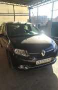 Renault Logan, 2016 год, 550 000 руб.