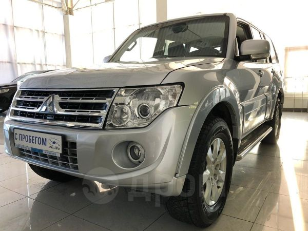 Mitsubishi Pajero, 2013 год, 1 099 000 руб.