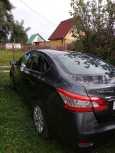 Nissan Sentra, 2015 год, 560 000 руб.