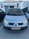 Renault Scenic, 2004 год, 190 000 руб.