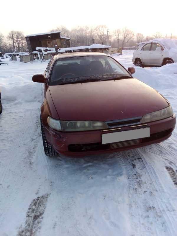 Toyota Corolla Ceres, 1997 год, 140 000 руб.