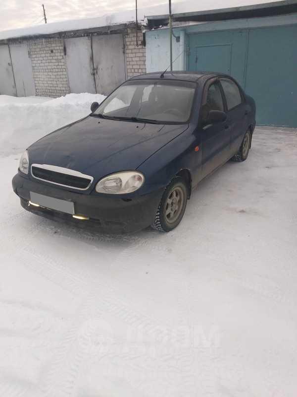 ЗАЗ Шанс, 2010 год, 80 000 руб.