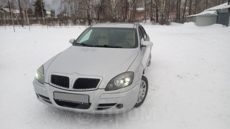 Brilliance M2, 2008 год, 155 000 руб.