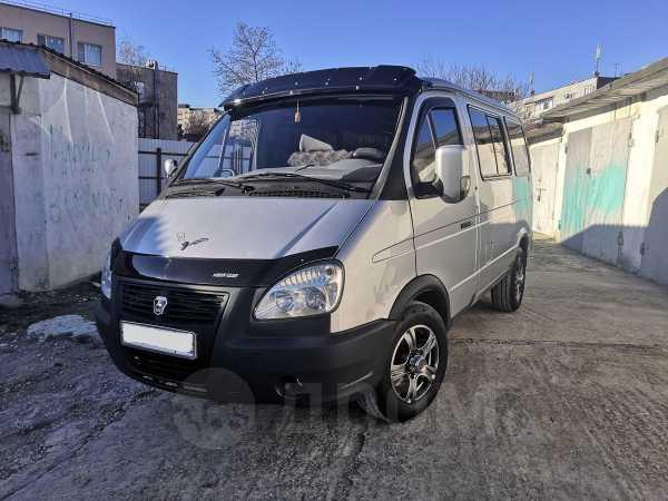 ГАЗ 2217, 2006 год, 330 000 руб.