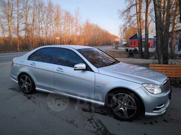 Mercedes-Benz C-Class, 2010 год, 999 000 руб.