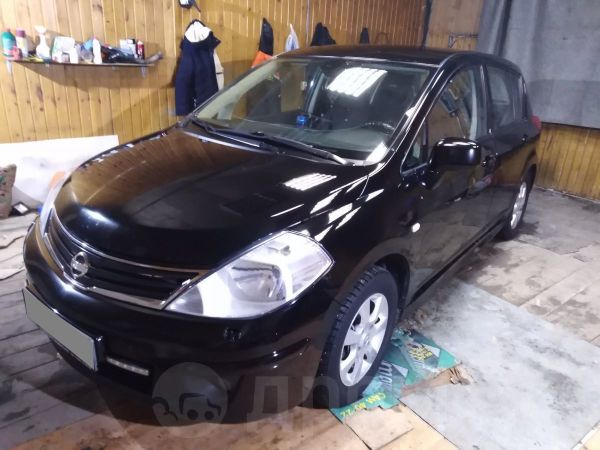 Nissan Tiida, 2013 год, 470 000 руб.