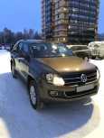Volkswagen Amarok, 2013 год, 1 600 000 руб.