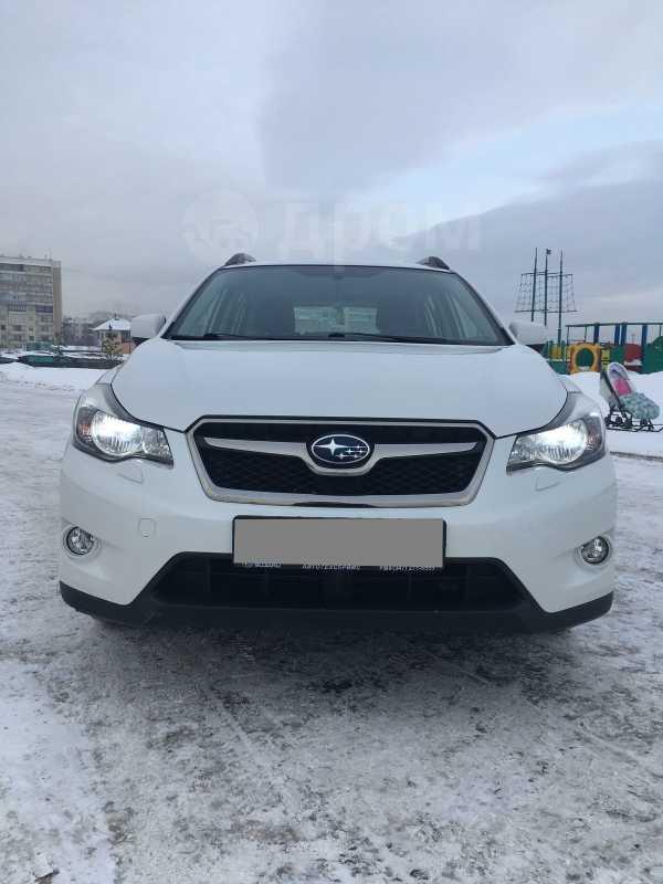 Subaru XV, 2012 год, 890 000 руб.