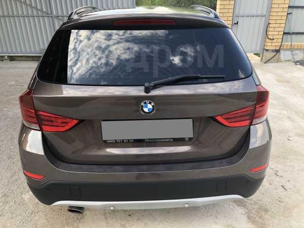 BMW X1, 2013 год, 800 000 руб.
