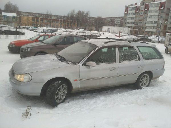 Ford Mondeo, 1999 год, 98 000 руб.