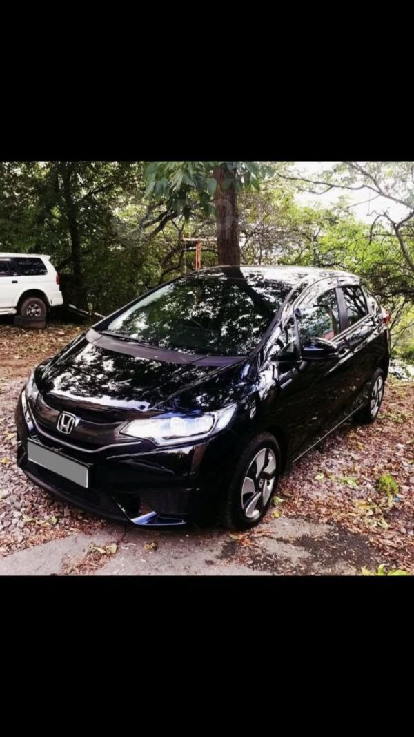 Honda Fit, 2013 год, 670 000 руб.