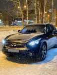 Infiniti FX37, 2012 год, 1 250 000 руб.