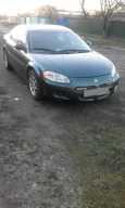 Dodge Stratus, 2002 год, 140 000 руб.