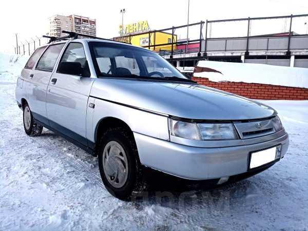 Лада 2111, 2002 год, 105 000 руб.